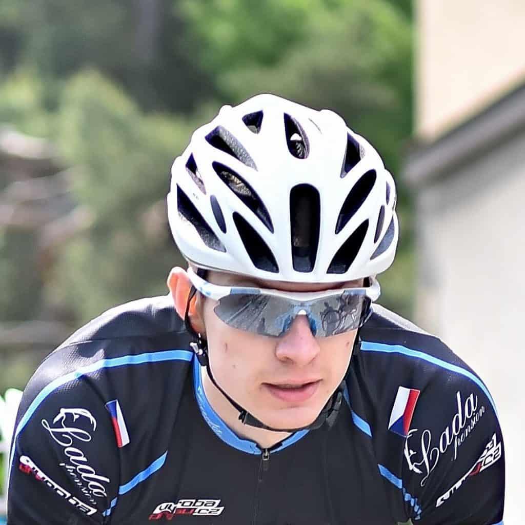Petr Minarik cyclistshub.com