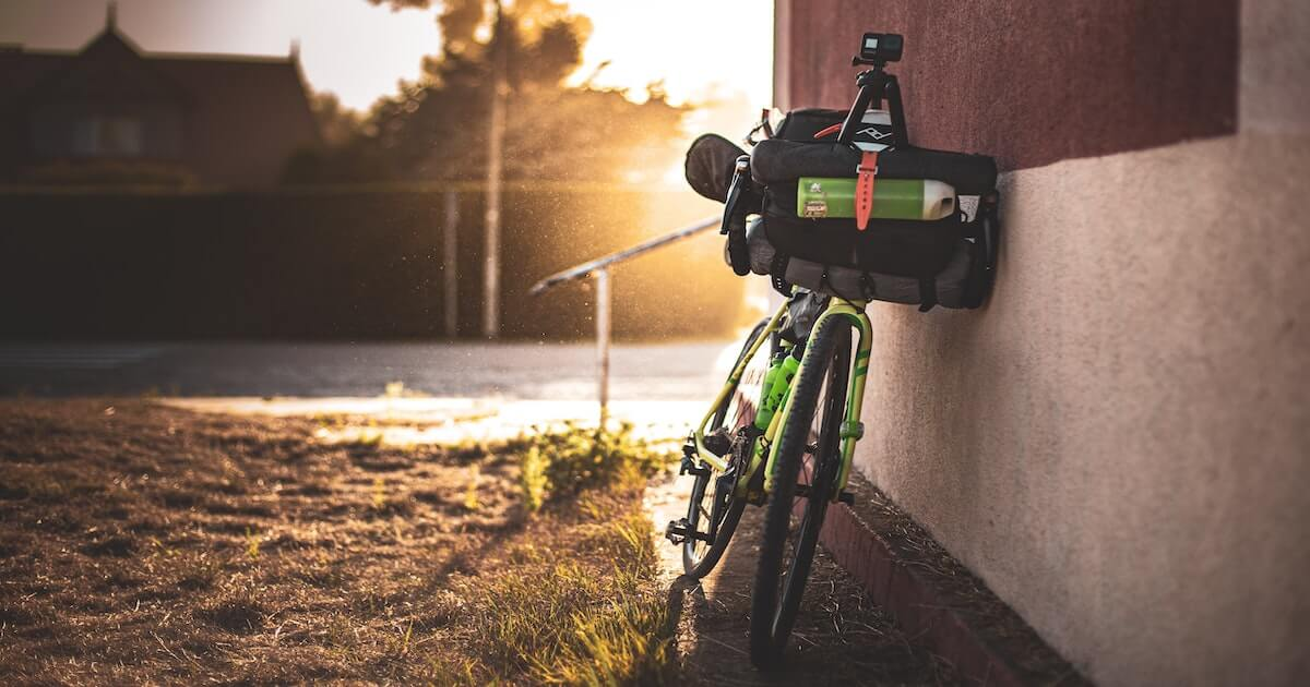 The Best Handlebar Bag