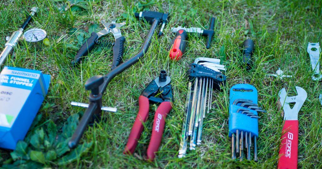 Best Bike Tool Kits and Tools