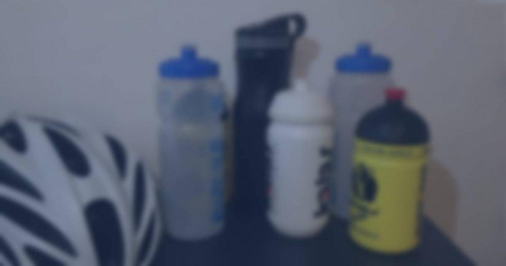 The Best Bike Water Bottles