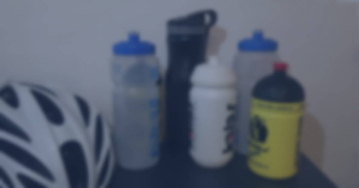 The Best Bike Water Bottles