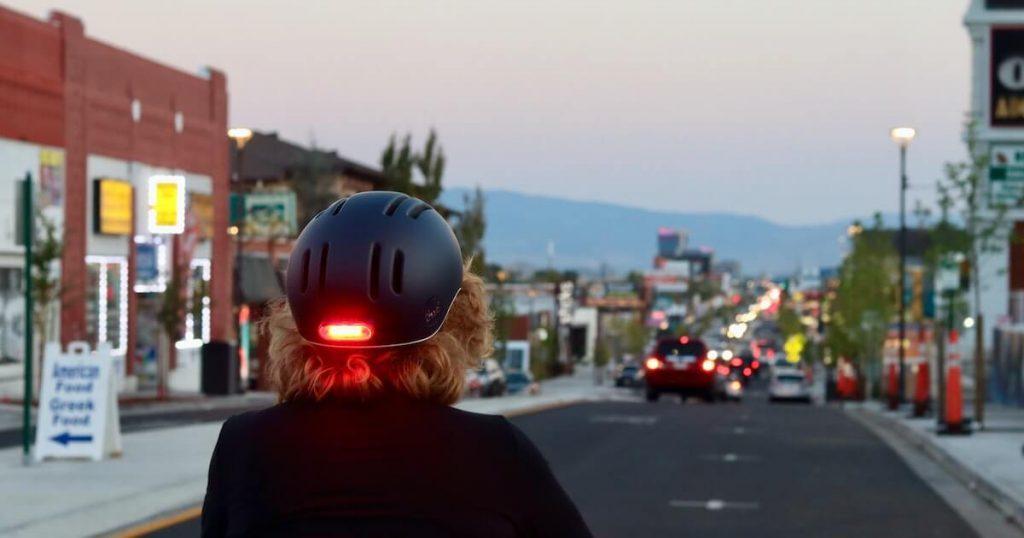 The Best Stylish Bike Helmets