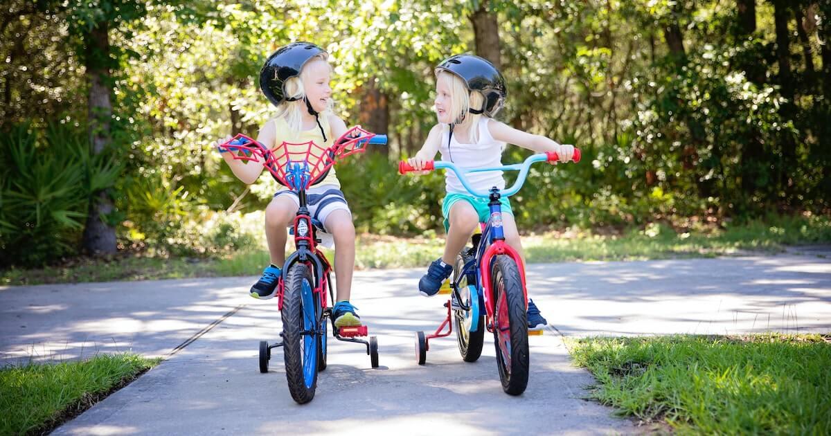 The Best Toddler Bike Helmet