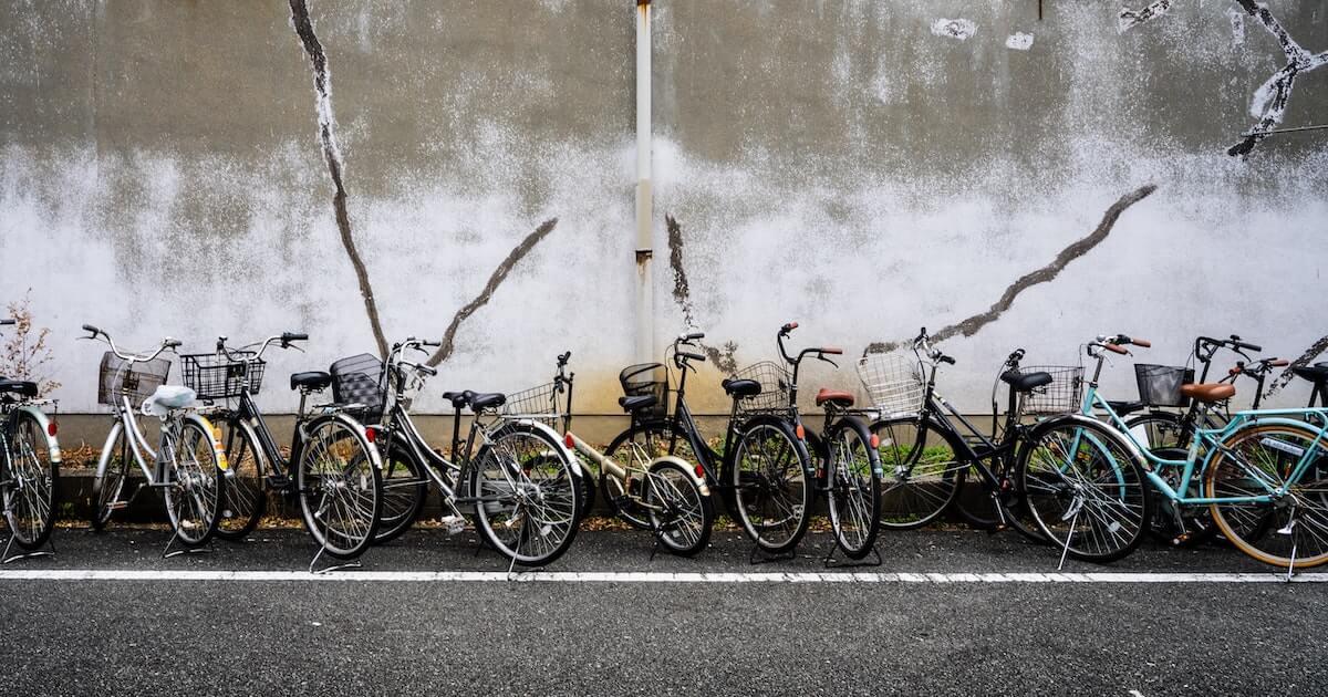 Bike Size Chart How to Choose Bike Size