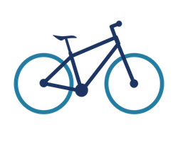 hybrid bike icon 250px new