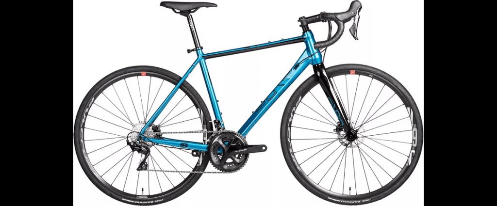 Orro Terra 105 Gravel Bike