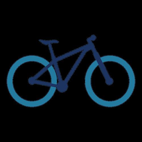 mtb bike icon