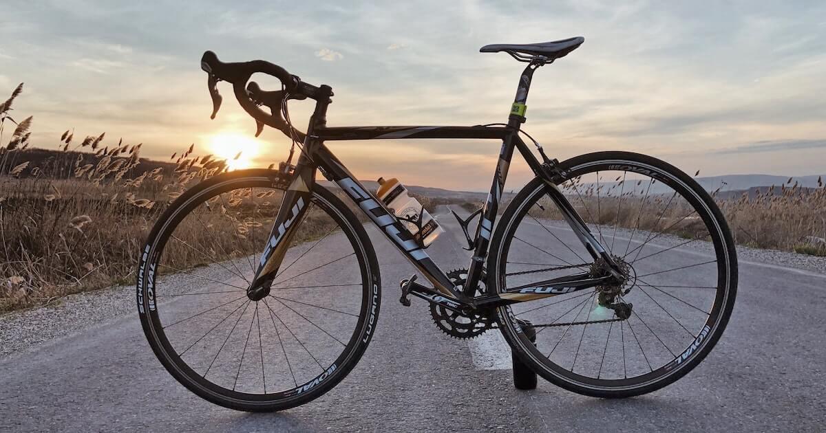 How to Choose a Road Bike