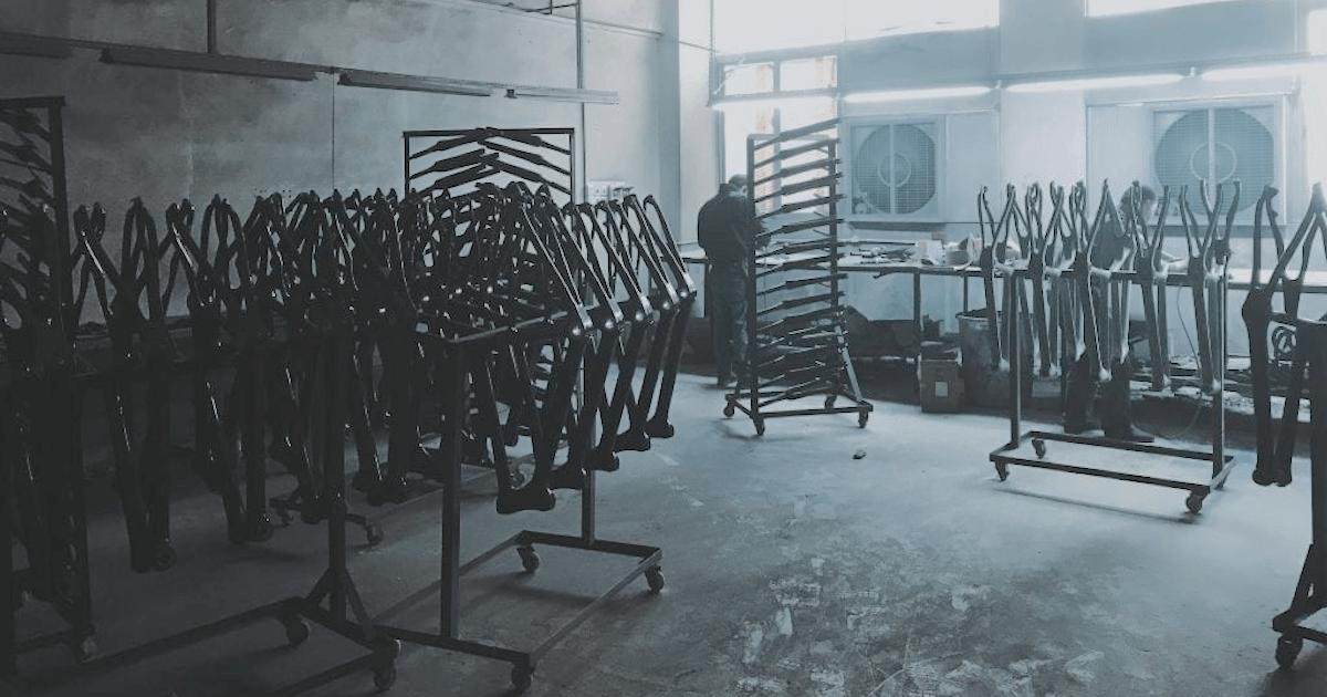 The Best Chinese Road Bike Frames