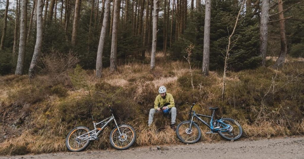 The Best Full Suspension Mountain Bikes under 2000