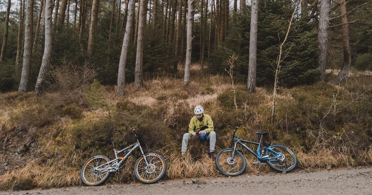 The Best Full Suspension Mountain Bikes under 2000