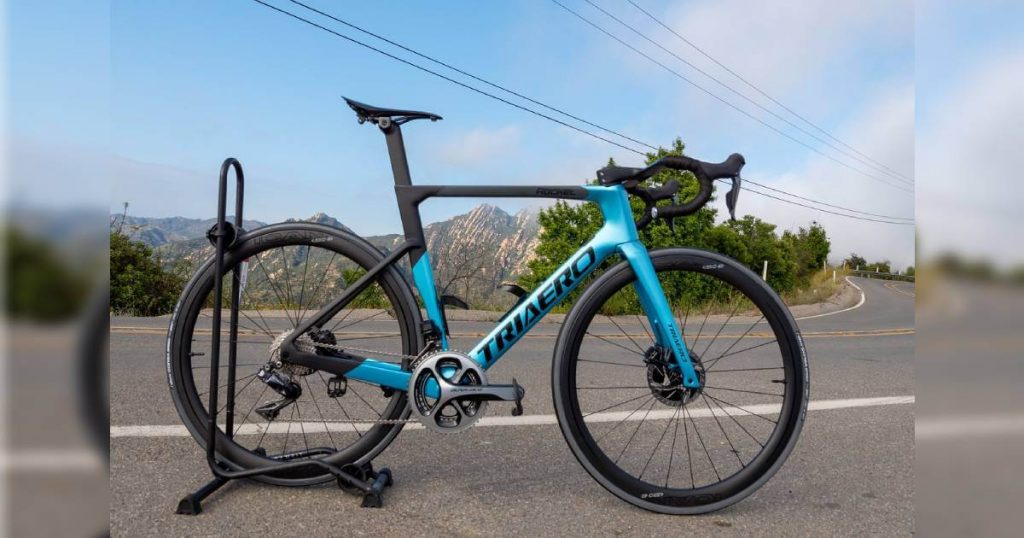 The Best Chinese Carbon Road Bikes