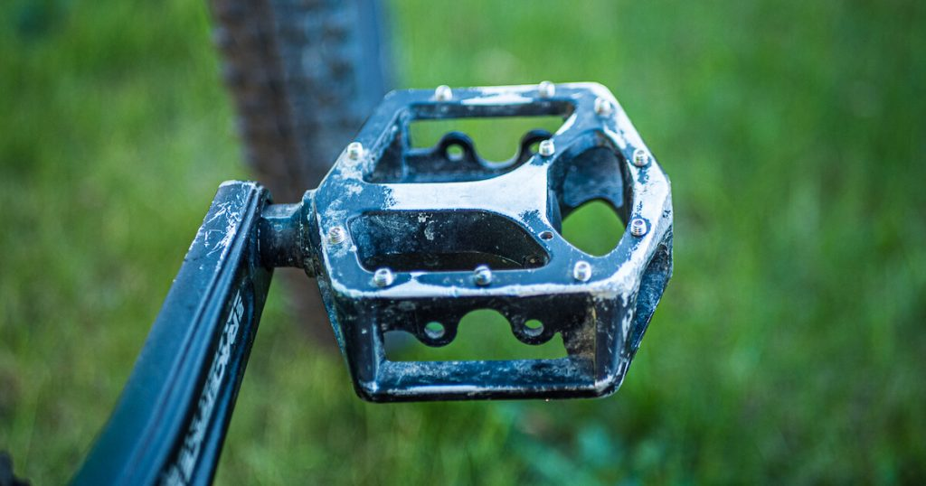 The Best Mountain Bike Flat Pedals