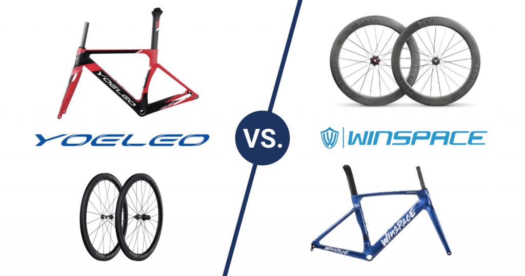 YOELEO vs. Winspace - which one is better?