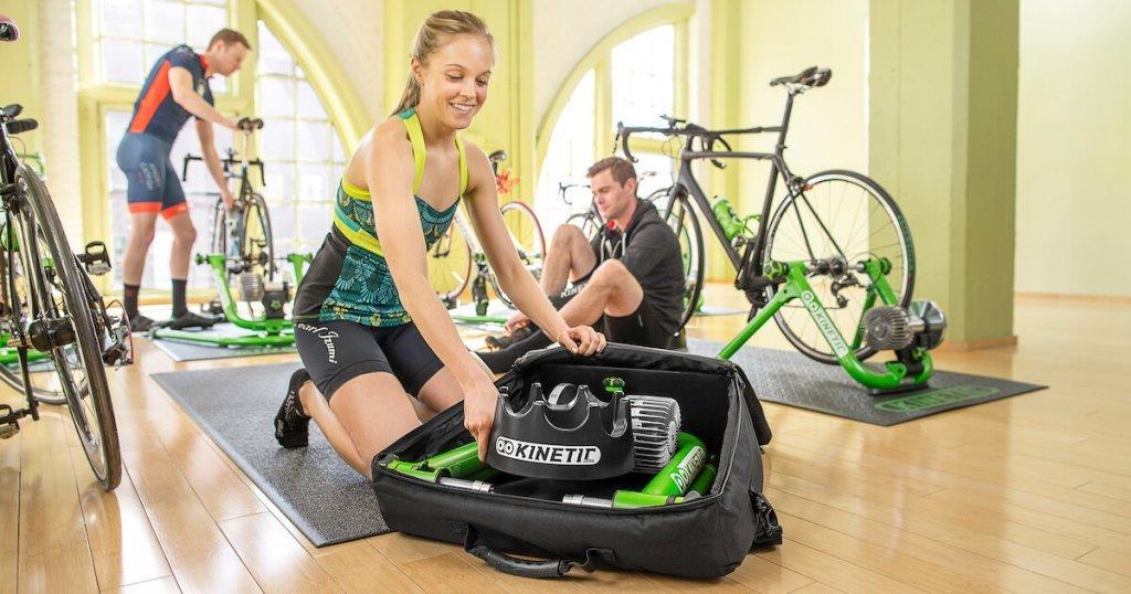 Best Bike Trainer Accessories