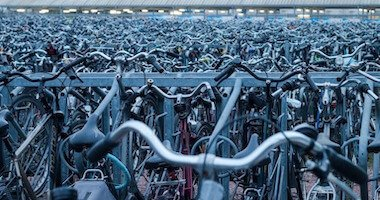 Bicycle Statistics and Facts