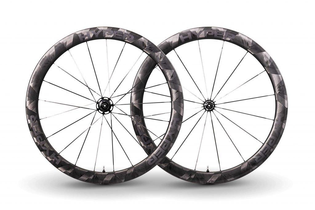 HYPER wheels Rim 50mm