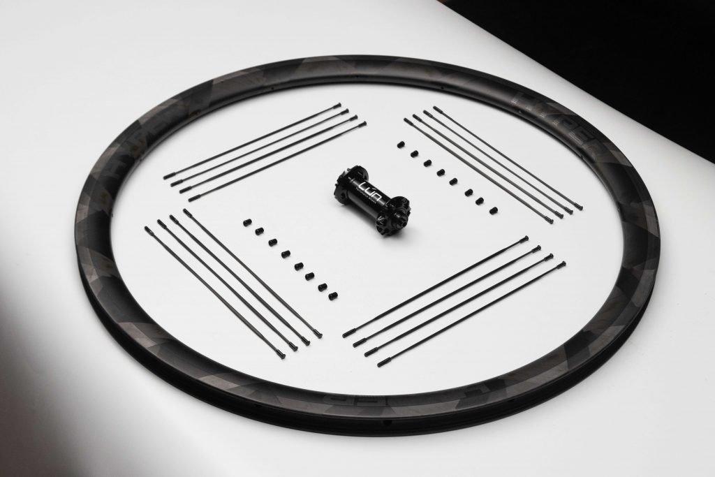 HYPER wheels parts