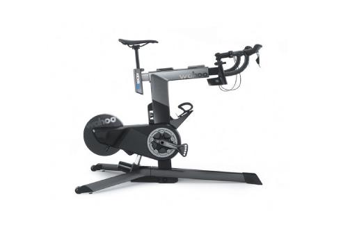 Wahoo KICKR NEO smart bike simulator