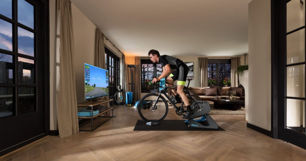 Best Smart Bike Trainers