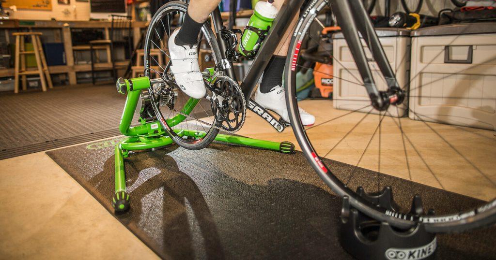 Bike Trainers FAQs