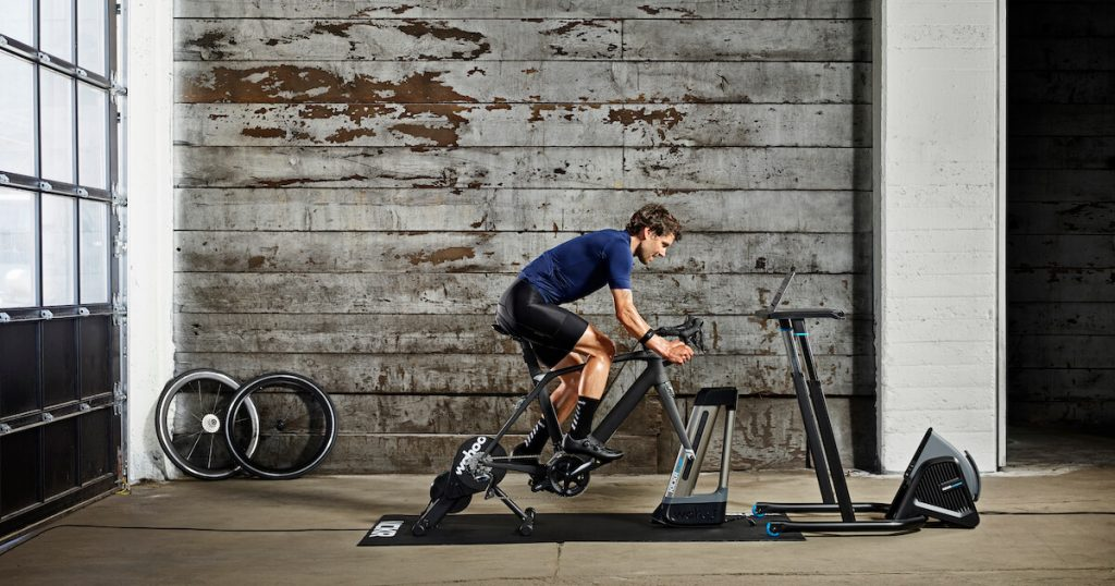 How to Make a Bike Trainer Quieter