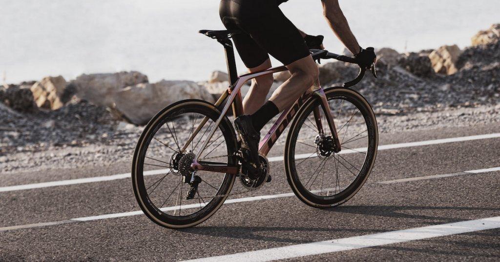 Road bike prices - Look superbike