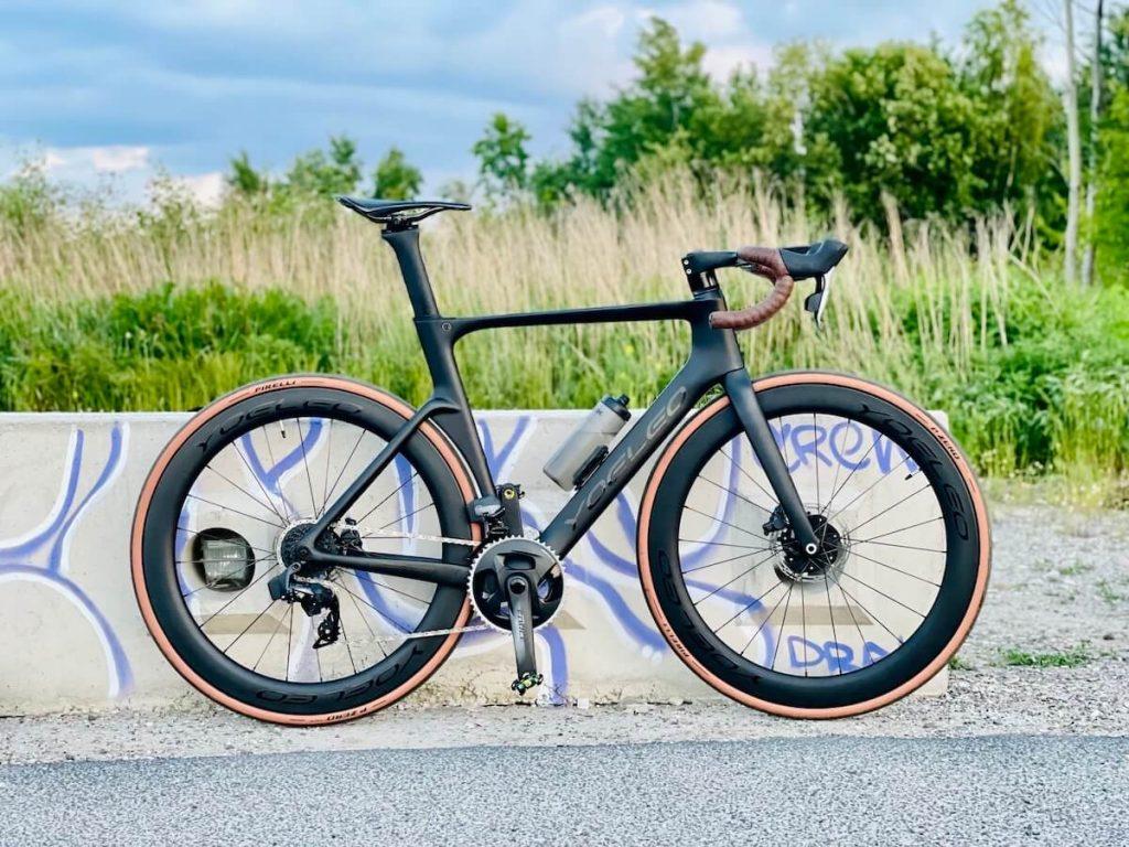 YOELEO R9 R9 Complete Build