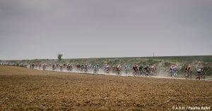 Paris-Roubaix Statistics © A.S.O. / Pauline Ballet
