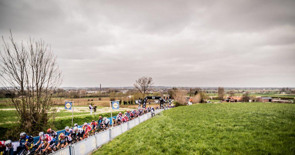 Tour of Flanders Statistics | Source: rondevanvlaanderen.be